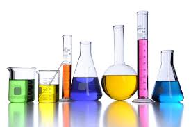Basic Textile chemicals