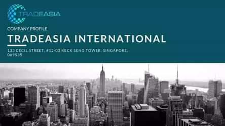 Tradeasia International Company Profile English PDF