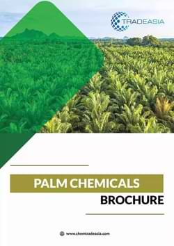 Tradeasia Int - Palm Chemicals Brochure