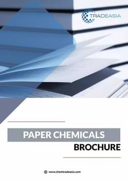 Tradeasia Int - Paper Chemicals Brochure