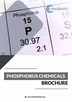 Tradeasia Int - Phosphorus Chemicals Brochure