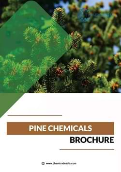 Tradeasia Int - Pine Chemicals Brochure
