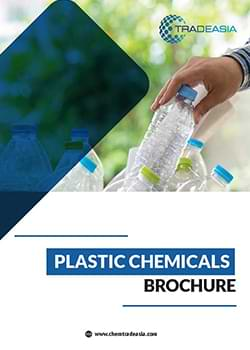 Tradeasia Int - Plastic Chemicals Brochure