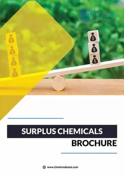 Tradeasia Int - Surplus Chemicals Brochure