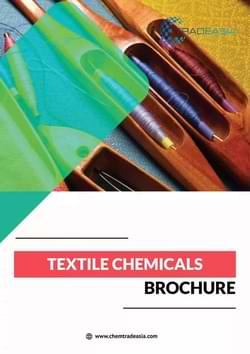 Tradeasia Int - Textile Chemicals Brochure